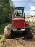 Valmet 840.2, 2004, Forwarder