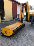 Elho SideChopper TPM 520, 2017, Pasture Mowers And Toppers