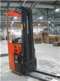 Rocla SST16 TREV5400, 2004, Elektro Stapler