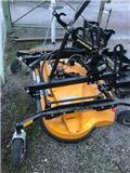 Stensballe Klippaggregat 1800, Compact tractor attachments