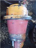 Liebherr R 932 HD S L Litronic, 1998, Ülekandemehhanism