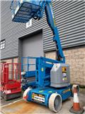 Genie Z 34/22 N, 2006, Articulated boom lifts