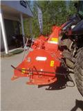 Maschio U 205, 2009, Máy bừa loại mạnh và máy phay đất