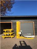 Automatische palletwikkelaar Borst AVR 210 PR, Anders