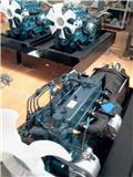 久保田 EW400DST、2013、柴油发电机
