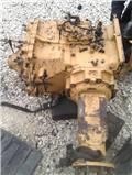 CASE 580 T, Cơ cấu truyền động
