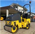 Bomag BW 80 AD-5, 2014, Twin drum rollers