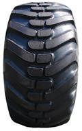 Tianli 750/55x26,5 HF3, Gume, kotači i naplatci