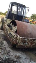 Ingersoll Rand SD 175 D, 2012, Twin drum rollers