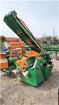 Posch Wippcut 700 Firewood Saw w/ Conveyor JPW Protected, 2020, Slasher Saws