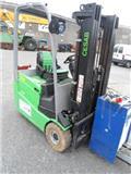 Cesab B315, 2013, Electric forklift trucks