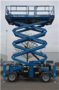 Genie GS 4390 RT, 2018, Škarjaste dvižne ploščadi