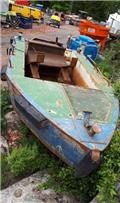 Boot Buster, 2012, Barcos / barcazas de carga