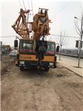 XCMG QY25K, 2014, All terrain cranes