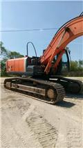 Hitachi ZX 280 LC N, 2006, Crawler excavators