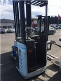 UniCarriers Atlet AJN160, 2017, Electric Forklifts