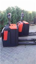 BT LPE 240, 2011, Pedestrian stacker