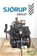 Двигатель Massey Ferguson 4255, 1998