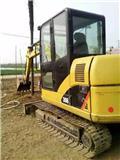 Мини-экскаватор Caterpillar 306, 2012 г., 3800 ч.