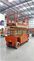 Holland Lift N 140 EL 12, 2008, Scissor Lifts