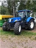 New Holland T 6080, 2008, Tractors