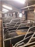 Vissing Agro Farestier, Ostale mašine i oprema za stoku
