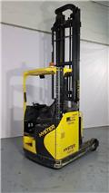 Hyster R 1.6, 2009, Reach trucks