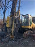 Atlas Copco ROC F7, 2003, Surface drill rigs