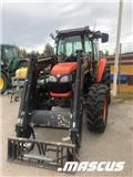 Kubota M 9960, 2016, Traktorit
