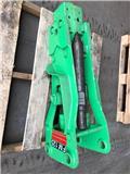 Idromeccanica Italiana IMI FM125 260 kg hammer, 2019, Marteau hydraulique
