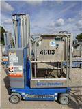 Genie GR 20, 2012, Used Personnel lifts and access elevators