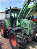Fendt 412, 2003, Traktorok