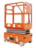 Dingli JCPT 0607 DC, 2015, Scissor Lifts