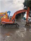 Fiat-Hitachi 130-1, 1996, Crawler excavators