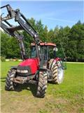 Case IH JX 95, 2007, Traktori