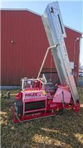Palax combi M, 2004, Jentera pertanian lain