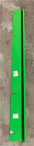 Deutz-fahr 60, Hydraulics
