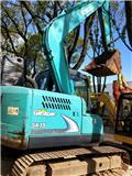 コベルコ建機 SK 75、2013、油圧ショベル(ユンボ・パワーショベル・バックホー) 7t-12t