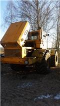 Kirovets K 701, 1986, Tracteur