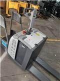 UniCarriers PLP 200, 2017, Low lifter