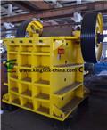 Kinglink PEV-1050x750 Hydraulic Jaw Crusher, 2017, Crushers