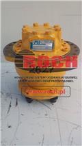 Poclain Ammann Walec Roller  Silnik Motor MSE02- 0-123-A02, Hidraulice