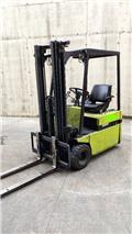 Toyota 2 FB E 10, Electric forklift trucks