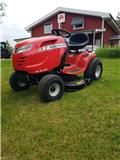 Massey Ferguson 38, Riding mowers