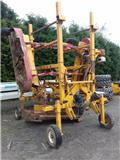 Jones Triple Onion Topper, Other harvesting equipment