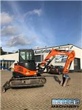 Hitachi ZX 48 U-3 CLR, 2010, Mini excavators < 7t (Mini diggers)