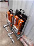 ARLIFT GS-500 / GS-850, 2020, Delovi i oprema za kran