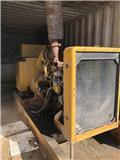 Caterpillar 3306 B, Dieselgeneratorer