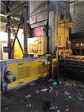 Bollegraaf HBC-80K, 2010, Compactadoras de lixo