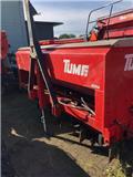 Tume HKL2500, 2000, Combination drills